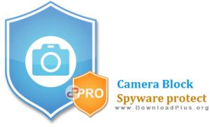 Camera Block Spyware protect Pro v1.42