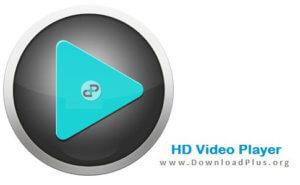 HD Video Player اچ دی ویدیو