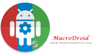MacroDroid v3.17.16