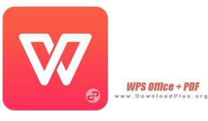 WPS Office + PDF v10.2.5 آفیس حرفه ای