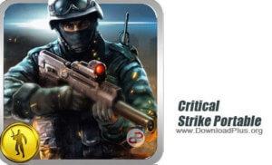 Critical Strike Portable v3.589