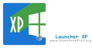 دانلود Launcher XP v1.3 Paid