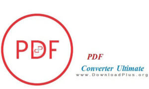 PDF Converter Ultimate v1.0