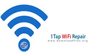 ۱Tap WiFi Repair Pro - دانلود پلاس