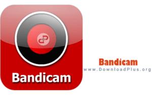 Bandicam - دانلود پلاس