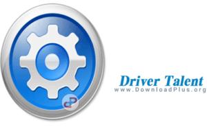 Driver Talent - دانلود پلاس
