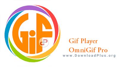 Gif Player OmniGif Pro v3.4.1.1