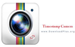 Timestamp Camera - دانلود پلاس