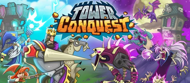 Tower Conquest v22.00.15g