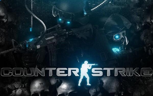 Counter Strike v1.6 - کانتر 1.6